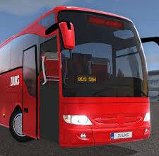 Bus Simulator Ultimate 1.3.8 Hileli Apk İndir – Bus Simulator Apk Son Sürüm İndir
