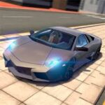 Extreme Car Driving Simulator 5.2.7 Para Hileli Apk İndir