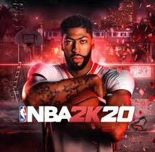 NBA 2K20 97.0.2 Hileli Apk İndir – NBA 2K20 Para Hileli Apk