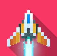 Sky Wings: Pixel Fighter 3D 2.4.2 Para Hileli Apk İndir