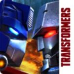 Transformers: Earth Wars Mod APK indir