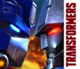 Transformers: Earth Wars Mod APK indir