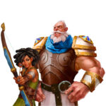 Warlords of Aternum 1.17.0 Yüksek Hasar Hileli Apk İndir