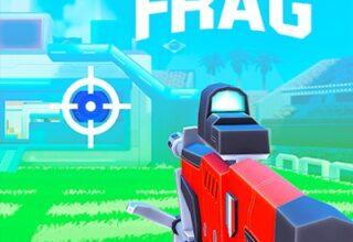 FRAG Pro Shooter 1.7.7 Mod APK indir