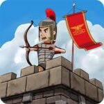 Grow Empire: Rome 1.4.61 Para Hileli Apk İndir – Grow Empire: Rome Apk