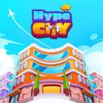 Hype City – Idle Tycoon 0.54 Elmas Hileli Apk İndir