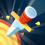 Knife Hit 1.8.10 Reklamsız Hileli Apk İndir – Knife Hit Apk Son Sürüm