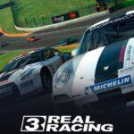 Real Racing 3 9.0.1 Mod APK indir