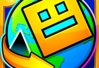 Geometry Dash World 1.04 Kilitler Açık Hileli Apk İndir