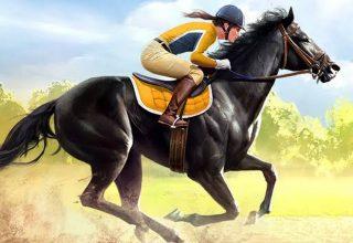 Rival Stars Horse Racing 1.18 Yavaş Rakip Hileli Apk İndir