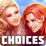 Choices: Stories You Play 2.7.9 Elmas ve Anahtar Hileli Apk İndir