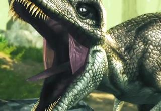 Dino Tamers – Jurassic Riding MMO APK 2.13 İndir