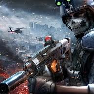 Modern Combat 5: eSports FPS APK İndir –  Modern Combat 5 5.7.1c Hileli Mod Apk İndir