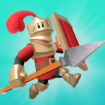 Ancient Battle 3.9.4 Para Hileli Apk İndir – Ancient Battle Hileli Apk İndir