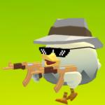 Chicken Gun 2.1.03 Para Hileli Apk İndir – Chicken Gun Apk Son Sürüm