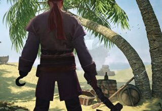 Last Pirate: Survival Island Adventure 0.918 Para Hileli Apk indir