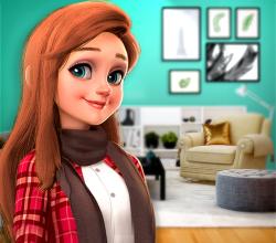 My Home – Designer Dreams 1.0.344 Para Hileli Apk İndir