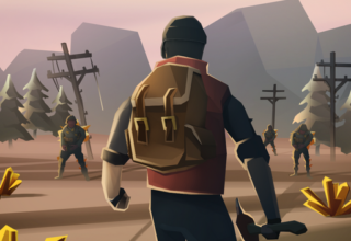 No Way To Die: Survival 1.11 Cephane Hileli Apk İndir