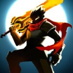 Shadow Knight: Deathly Adventure 1.1.488 Yüksek Hasar Hileli Apk İndir
