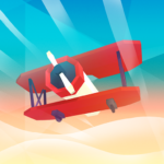 Sky Surfing 1.1.3 Kilitler Açık Hileli Apk İndir – Sky Surfing Apk İndir