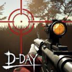 Zombie Hunter D-Day 1.0.806 Para Hileli Apk İndir