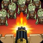 Zombie War: Idle Defense Game 37 Para Hileli Apk İndir