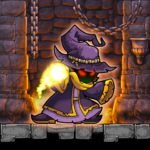 Magic Rampage 5.3.1 Para Hileli Apk İndir – Magic Rampage Hileli Apk İndir