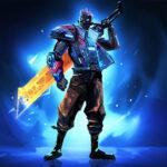 Cyber Fighters: League of Cyberpunk Stickman 2077 v1.11.42 Para Hileli Apk İndir