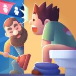 Idle Toilet Tycoon 1.1.14 Elmas Hileli Apk İndir – Idle Toilet Tycoon Apk