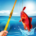 Last Fishing: Monster Clash 0.105 Para Hileli Apk indir