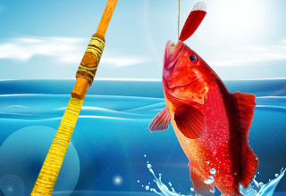 Last Fishing: Monster Clash 0.105 Para Hileli Apk indir