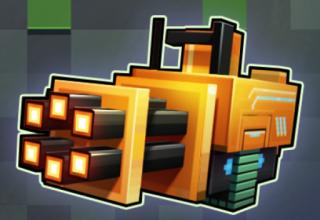 Craft Pixel Hunter 0.0.12 Para Hileli Apk İndir – Craft Pixel Hunter Hileli Apk
