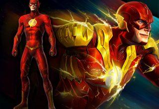 DC Legends 1.26.14 Yüksek Hasar Hileli Apk İndir – DC Legends Apk