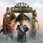 DomiNations 9.920.925 Para Hileli Apk İndir – DomiNations Apk