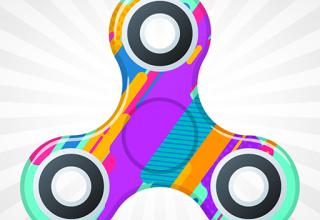 Fidget Spinner 1.3.4 Para Hileli Apk İndir – Fidget Spinner Apk