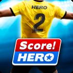 Score! Hero 2 v1.03 Sonsuz Can Hileli Apk İndir – Score! Hero 2 Ful Sürüm Apk