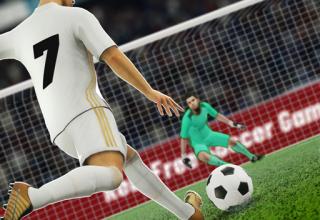 Soccer Super Star 0.9.2 Reklamsız Hileli Apk İndir – Soccer Super Apk