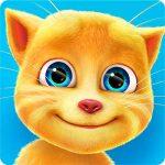 Talking Ginger 2.8.0.25 Kilitler Açık Hileli Apk İndir – Talking Ginger Apk
