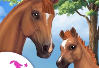 Star Stable Horses 2.83.0 Kilitler Açık Hileli Apk İndir – Star Stable Horses Apk