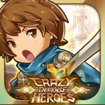 Crazy Defense Heroes 3.4.0 Para Hileli Apk İndir – Crazy Defense Heroes Apk İndir