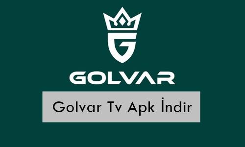 GolVar TV APK İndir - GolVar TV Canlı Apk