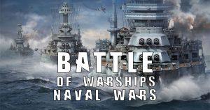 Battle Of Warships: Naval Blitz Para Hileli Apk İndir